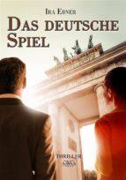 Das deutsche Spiel (ebook)