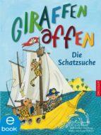 Giraffenaffen - Die Schatzsuche (ebook)