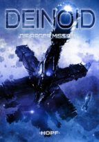 Deinoid 2: Die Argos-Mission (ebook)