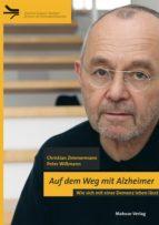 Auf dem Weg mit Alzheimer (ebook)