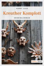 Kreuther Komplott (ebook)