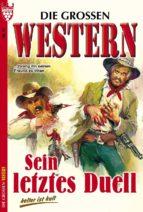 Die großen Western 19 (ebook)