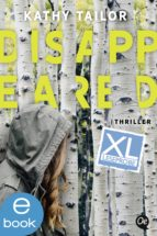 DISAPPEARED. XL LESEPROBE