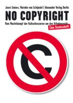 No Copyright (ebook)