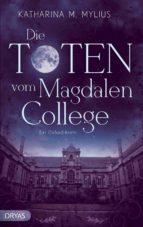 Die Toten vom Magdalen College (ebook)