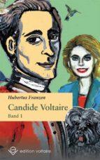 Candide Voltaire (ebook)
