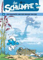 Die Schlümpfe 36: Die Schlümpfe und der Drache vom See (ebook)