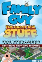 Family Guy - The Quest for Stuff (ebook)