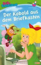 Bibi Blocksberg - Der Kobold aus dem Briefkasten (ebook)