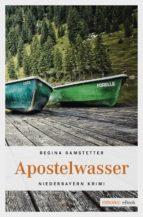 Apostelwasser (ebook)
