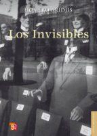 Los invisibles (ebook)