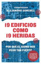 19 edificios como 19 heridas (ebook)