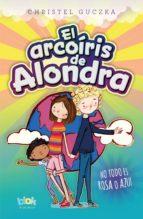El arcoíris de Alondra (ebook)