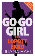 Go-go girl és a lopott ékkő (ebook)