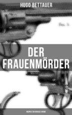 Der Frauenmörder: Inspektor Krause-Krimi (ebook)