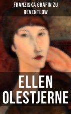 Ellen Olestjerne (ebook)