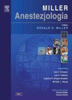 Miller. Anestezjologia tom. 1 (ebook)