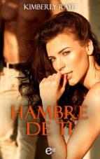 HAMBRE DE TI