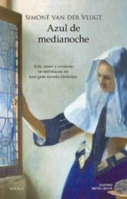 Azul de medianoche (ebook)