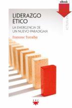 LIDERAZGO ÉTICO (EBOOK-EPUB)