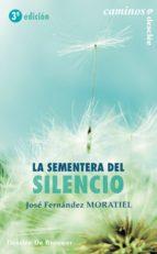 La sementera del silencio (ebook)