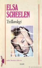 Elsa Scheelen (ebook)
