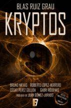 Kryptos (ebook)