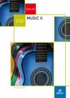 MUSIC II (ENGLISH PROJECT)