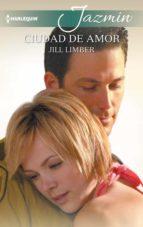 Ciudad de amor (ebook)