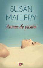 Arenas de pasión (ebook)