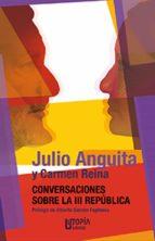Conversaciones sobre la III República (ebook)