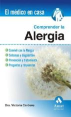 Comprender la alergia