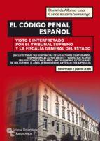 EL CÓDIGO PENAL ESPAÑOL