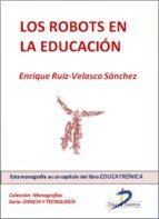 Los robots en la educación