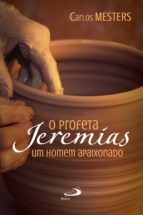 O profeta Jeremias (ebook)