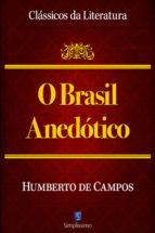 Brasil Anedótico (ebook)