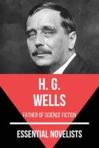 Essential Novelists - H. G. Wells (ebook)