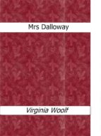 Mrs Dalloway (ebook)