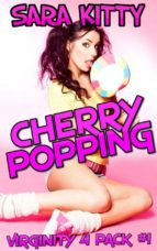 Cherry Popping Virginity 4 Pack #1  (ebook)