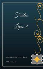 Fables - Livre II (ebook)