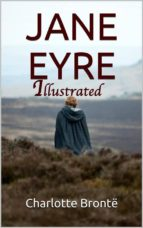 Jane Eyre - Illustrated (ebook)