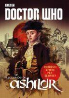 Doctor Who - Le leggende di Ashildr (ebook)