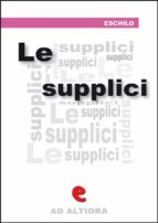 Le Supplici (ebook)