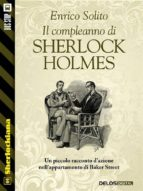 Il compleanno di Sherlock Holmes (ebook)