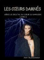 Les Cœurs Damnés (ebook)