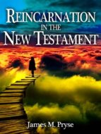 Reincarnation in the New Testament (ebook)