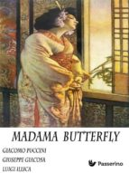 Madama Butterfly (ebook)