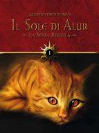 Il sole di Alur. La sesta regola (ebook)