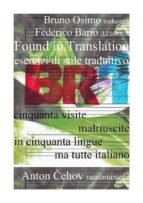 Found in translation (ebook)