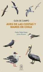 Aves de las costas y mares de Chile (eBook)